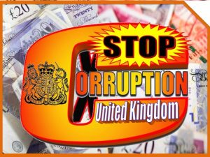 Stop Corruption UK