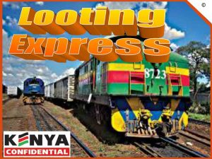 Looting Express
