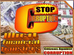 Stop Illicit Financial transfers copy