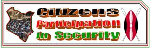 Citizen Participation i Security 1