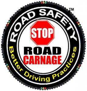 STOP ROAD CARNAGE - MASTER