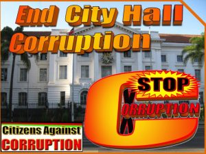 End City Hall Corruption