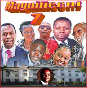 Magnificent 7a