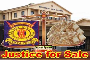 justice for sale pix
